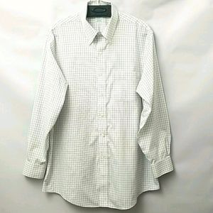 Brooks And Brothers Mens Dress Shirt